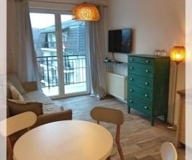 Apartament Szrenica View