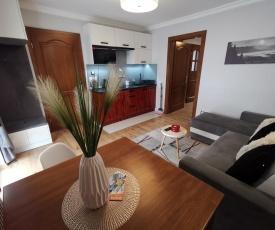 Apartamenty U Paliderki