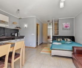 Apartament Magnolia Centrum Taras