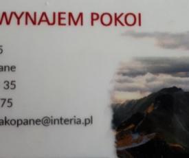 Marol Wynajem Pokoi