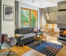 Rent like home - Apartament Droga do Tadziaków