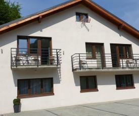 Apartamenty Perła Szczyrku