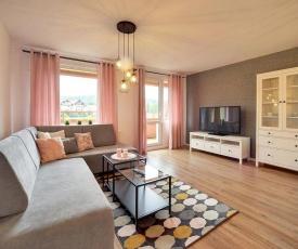 Apart-Invest Apartament Pastelowy
